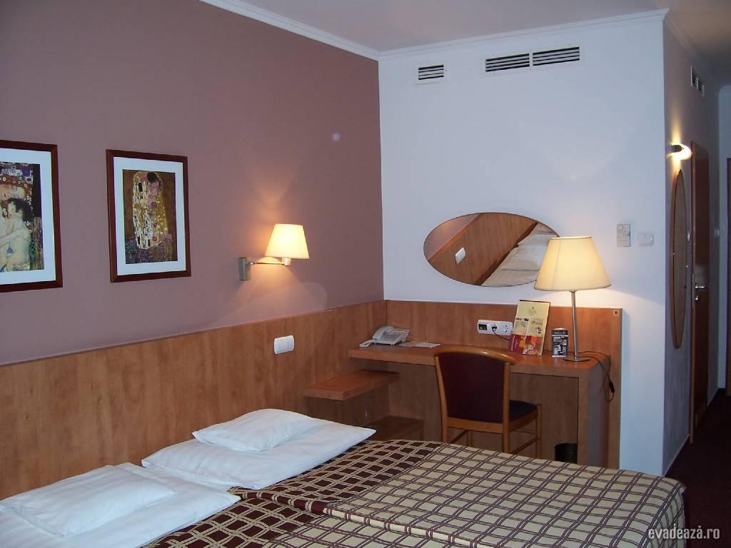 Hunguest Hotel Pelion | 3