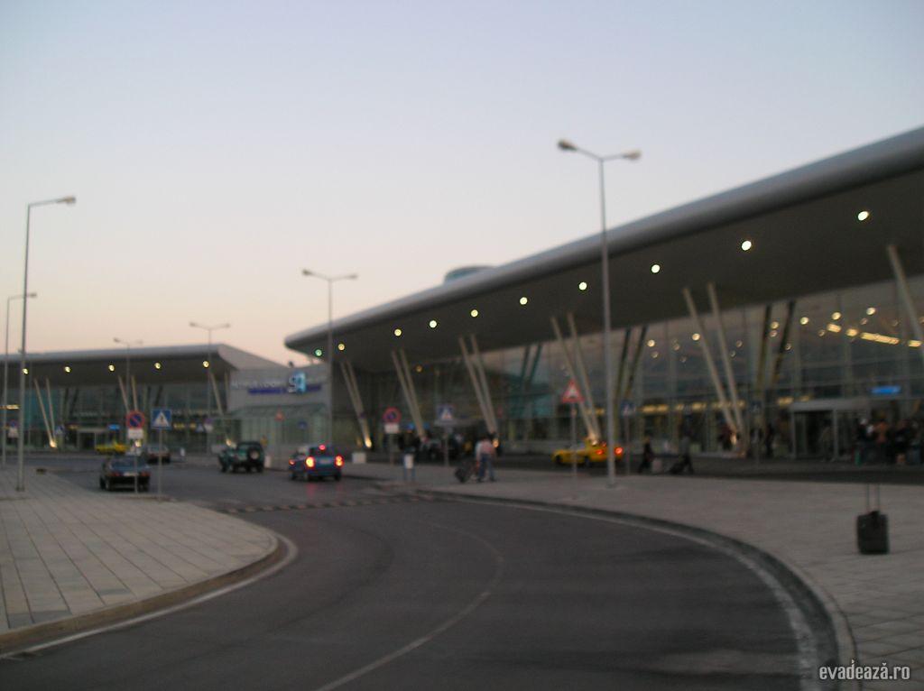 Aeroportul International din Sofia | 1