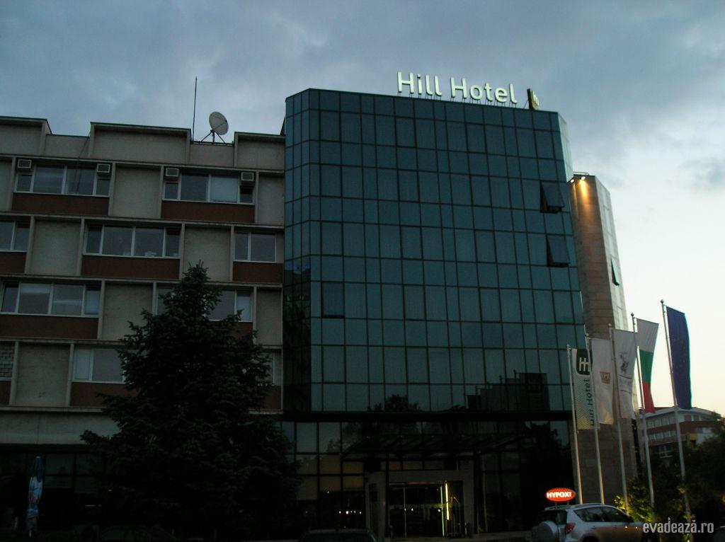 HH Hill Hotel Sofia | 1