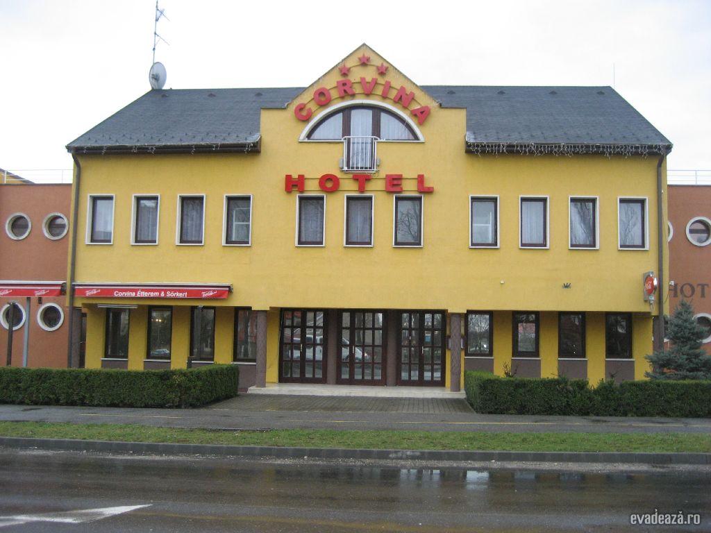 Corvina Hotel | 1