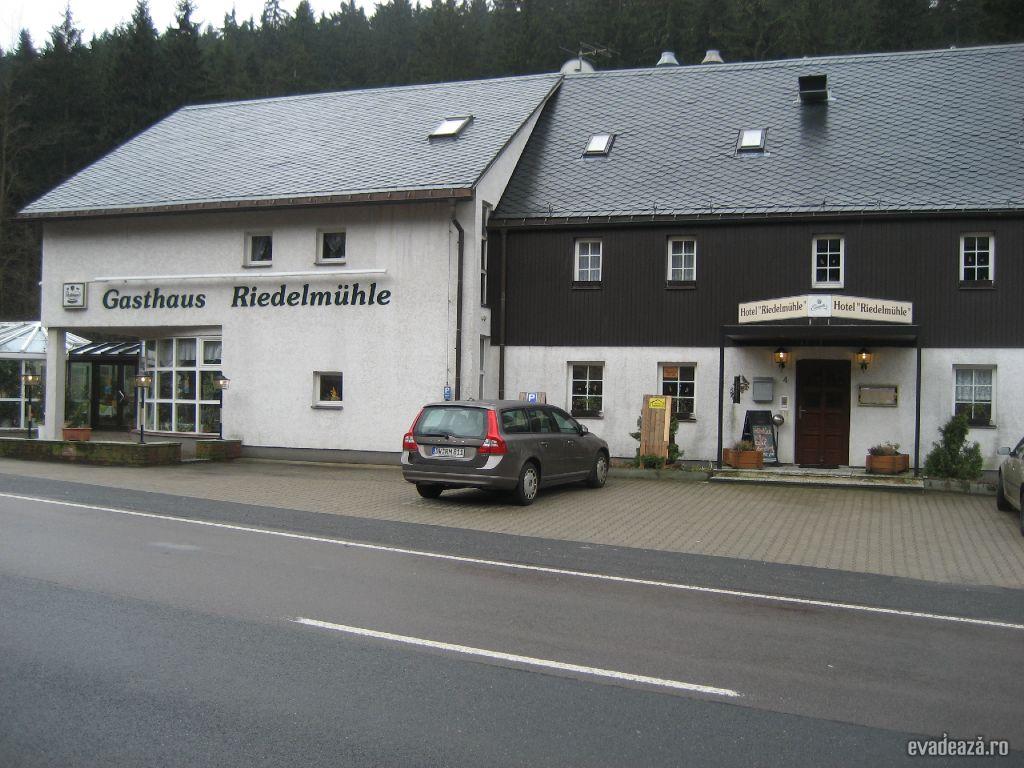 Hotel Riedelmühle | 1