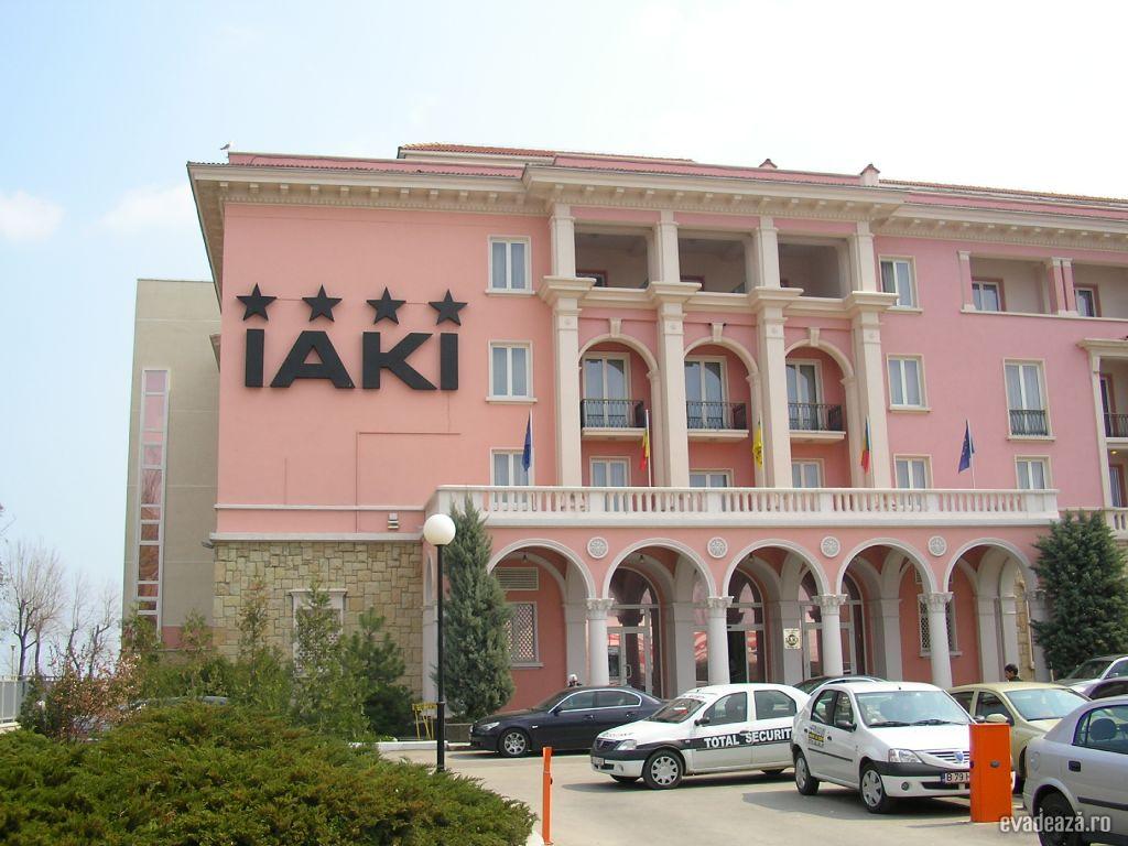 Hotel Iaki Mamaia | 1