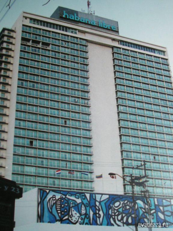 Hotel Havana Libre | 1