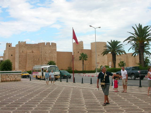 Tunisia 2008 | 1