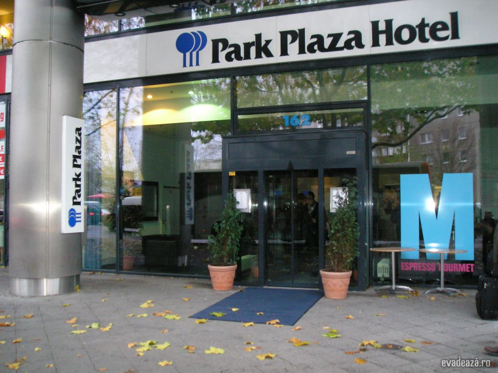 Park Plaza Hotel | 1