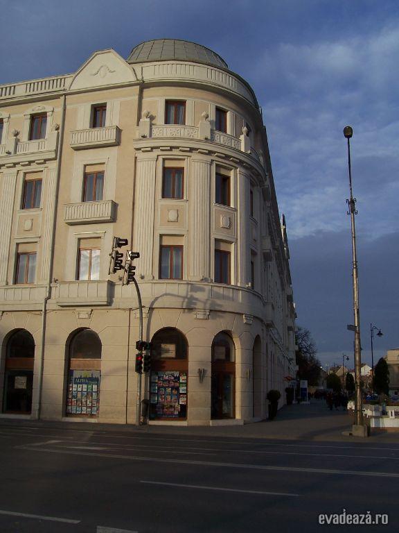 Sibiu la sfarsitul lunii octombrie | 1