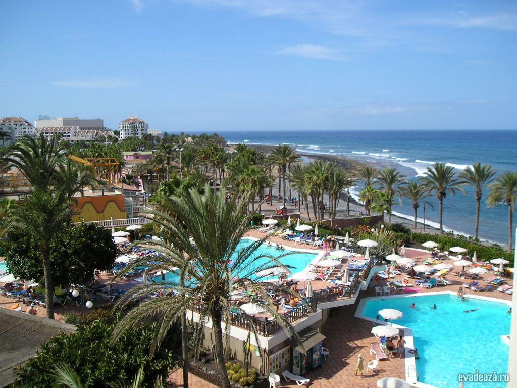 Sol Melia Tenerife   1