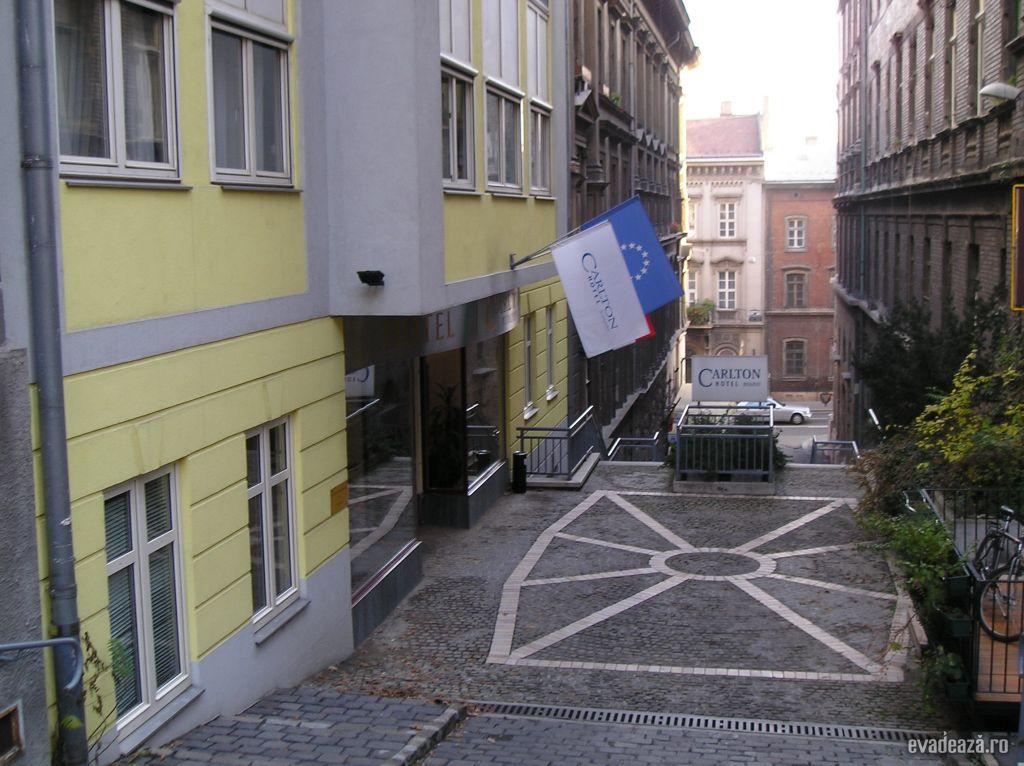 Hotel Carlton Budapesta | 1