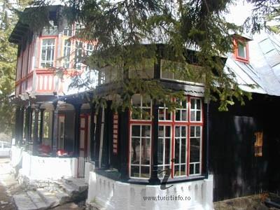 Vila Gaudeamus | 1