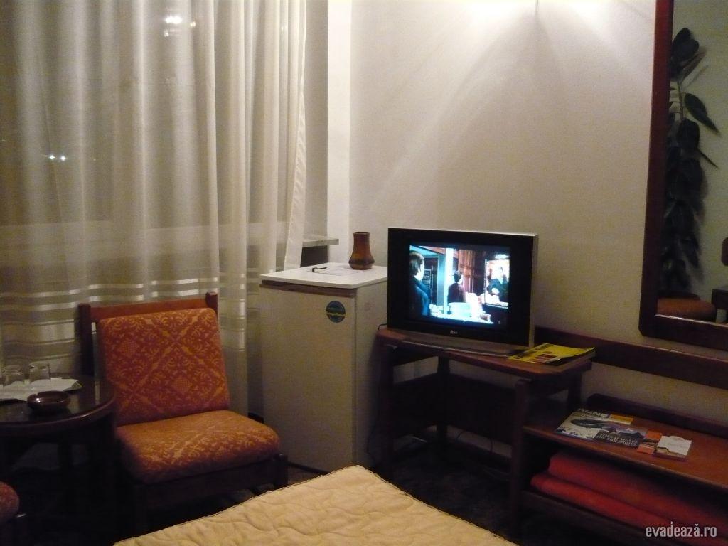 Hotel Capitol Braşov | 1