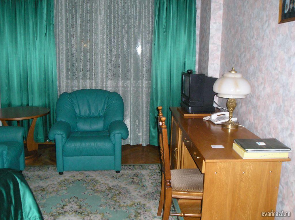 Hotel Danilovskaya Moscova   6