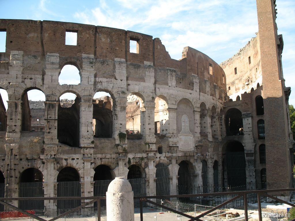 Colosseum Roma | 1