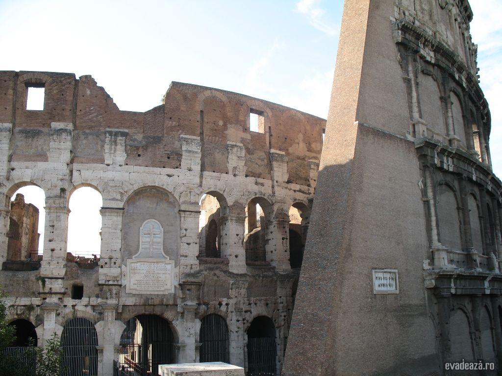 Colosseum Roma | 2