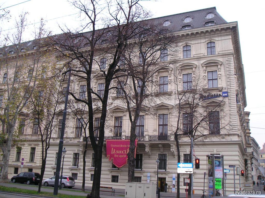 Radisson Hotel Viena | 1