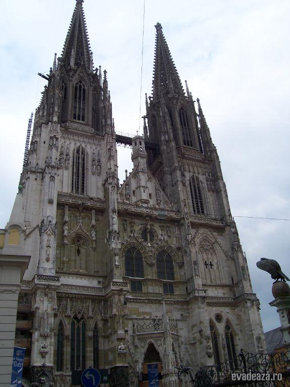 Regensburg, Bavaria | 1