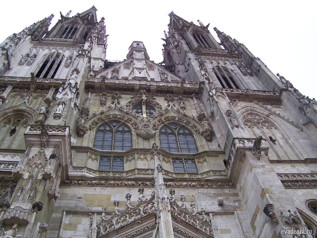 Regensburg, Bavaria | 2
