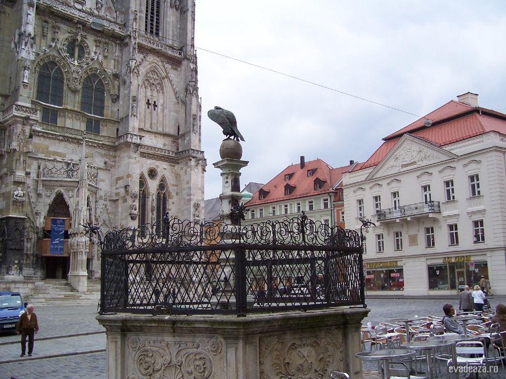 Regensburg, Bavaria | 3
