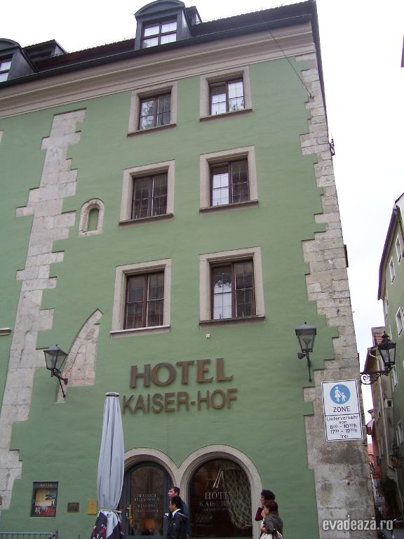 Regensburg, Bavaria | 6