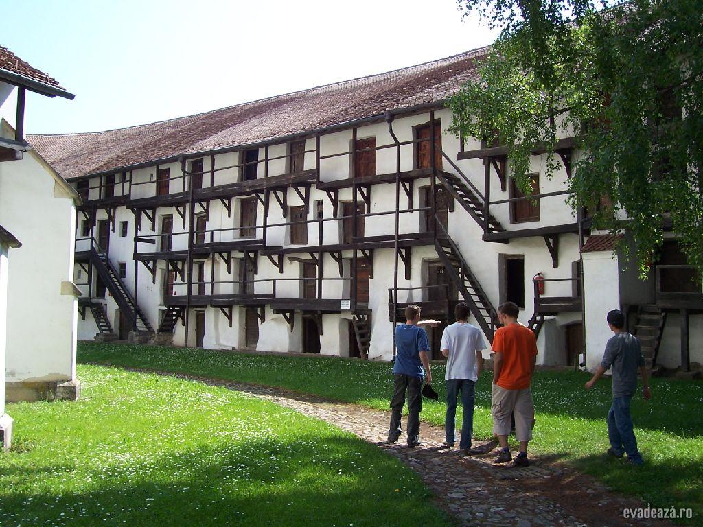 Cetatea Prejmer | 1