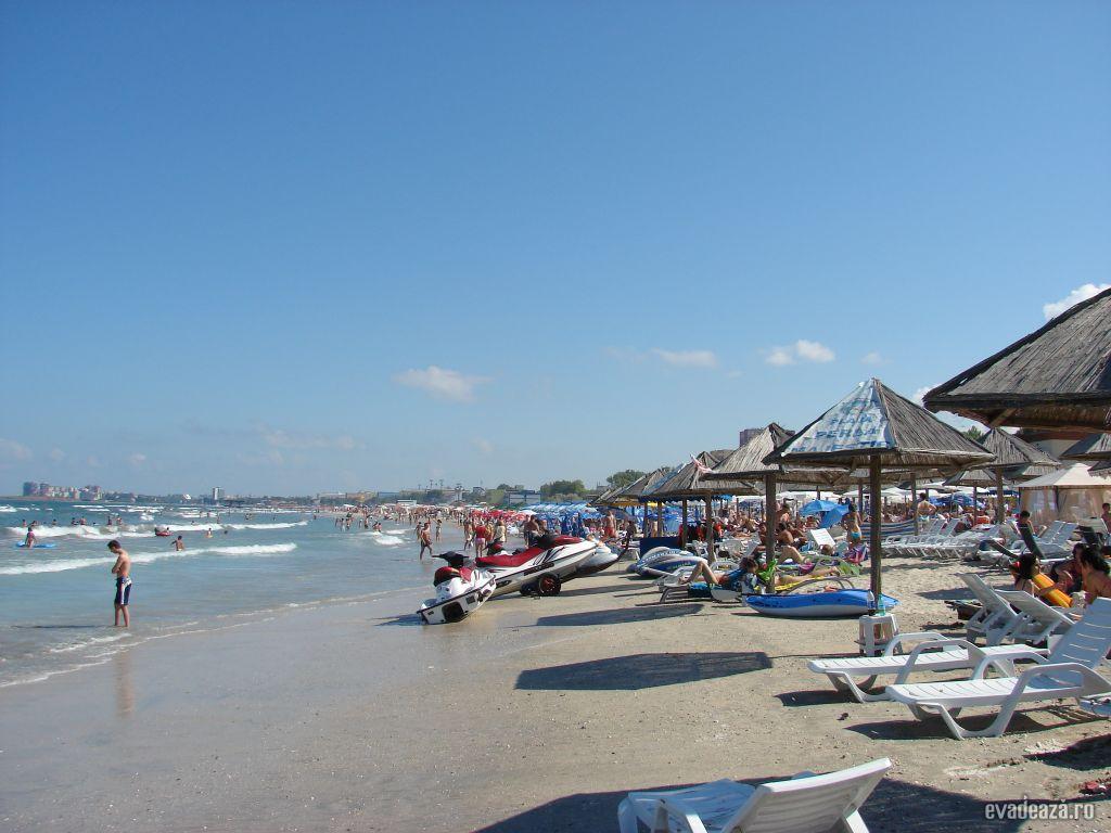 Mamaia, Plaja Perla Majestic   1