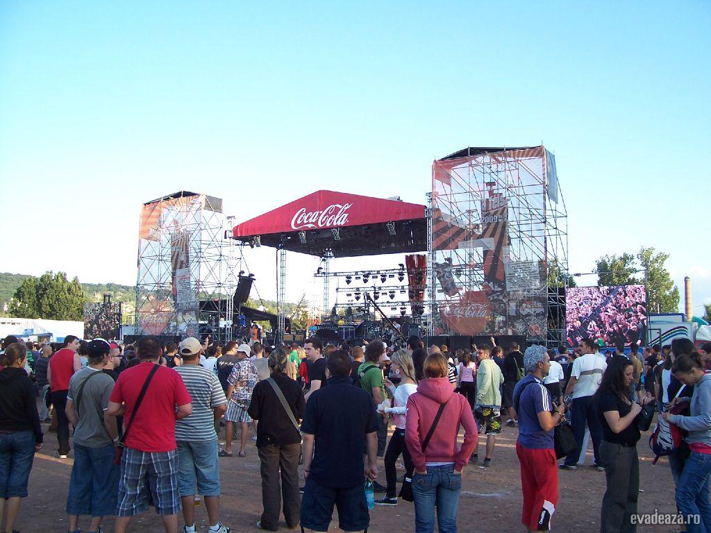 Concert Prodigy, Coke Live Peninsula | 1