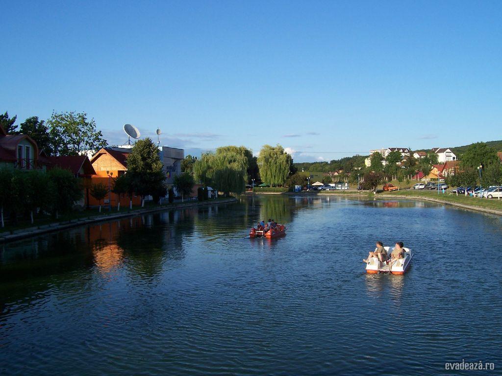 Ştrandul Weekend din Târgu Mureş   2