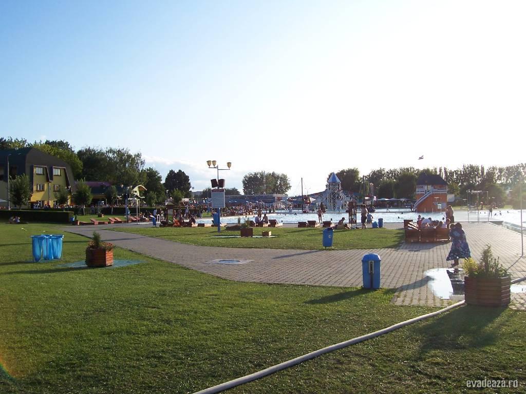 Ştrandul Weekend din Târgu Mureş | 6