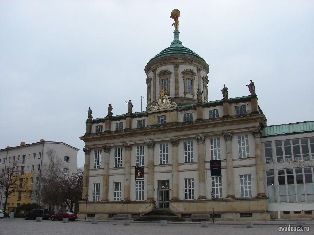 Potsdam | 1