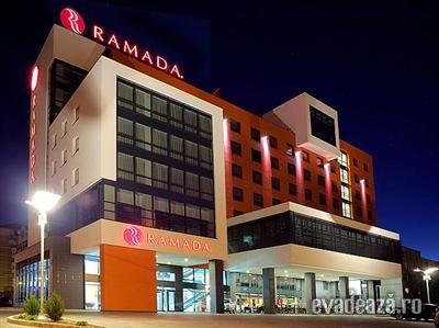 Hotel Ramada Oradea | 1