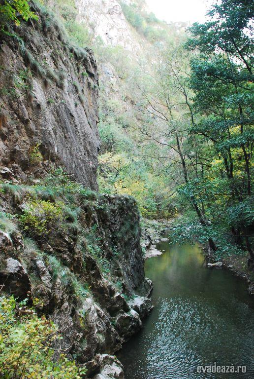 Cheile Turzii (Turda Gorges) - Cluj County   1
