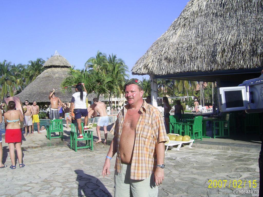 Cuba - Varadero - Arena Doradas all-inclus   4