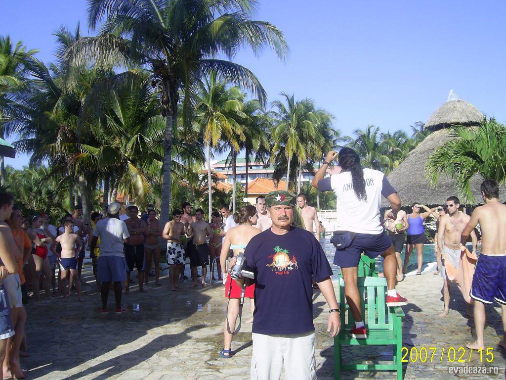 Cuba - Varadero - Arena Doradas all-inclus   5
