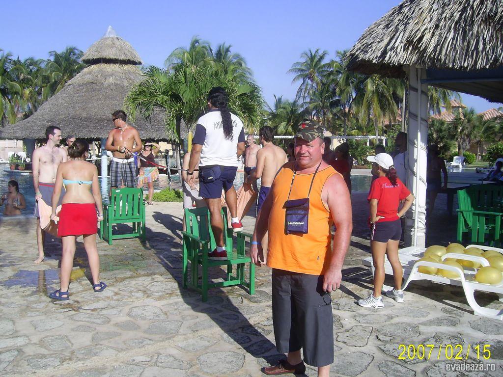 Cuba - Varadero - Arena Doradas all-inclus   6