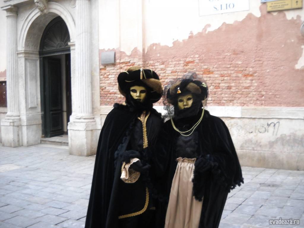 Carnaval Venetia | 1