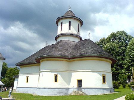 Manastirea Crasna | 1