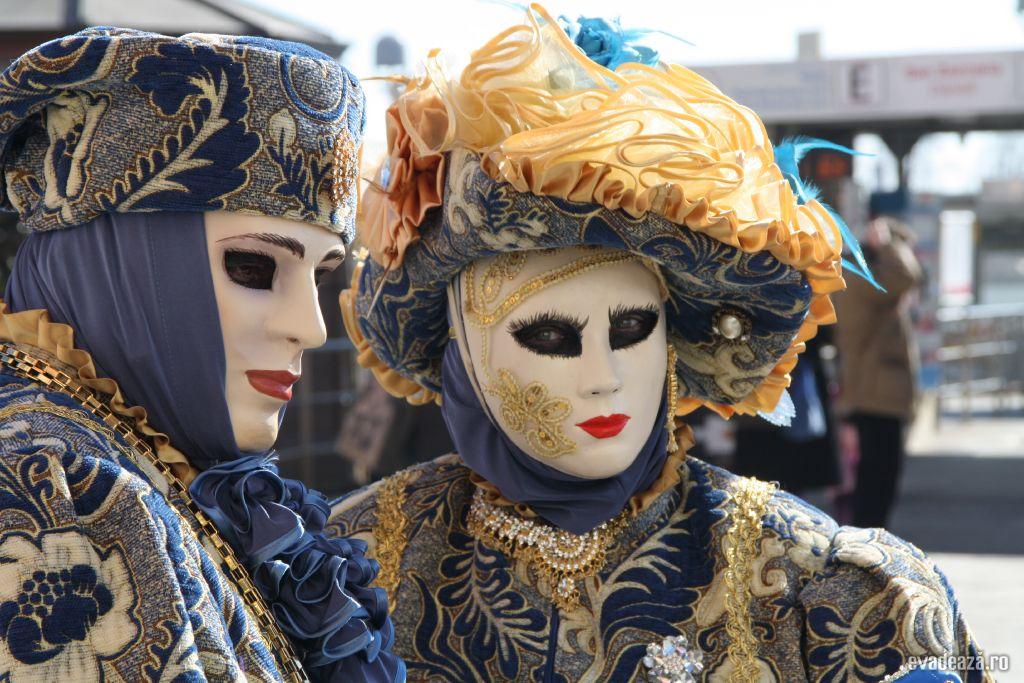 Carnaval Venetia 2012 | 1
