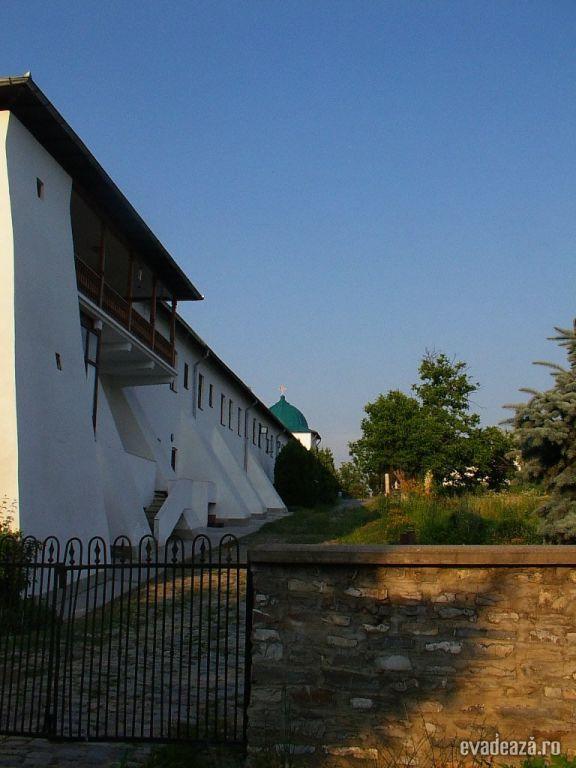 Manastirea Cernica   1