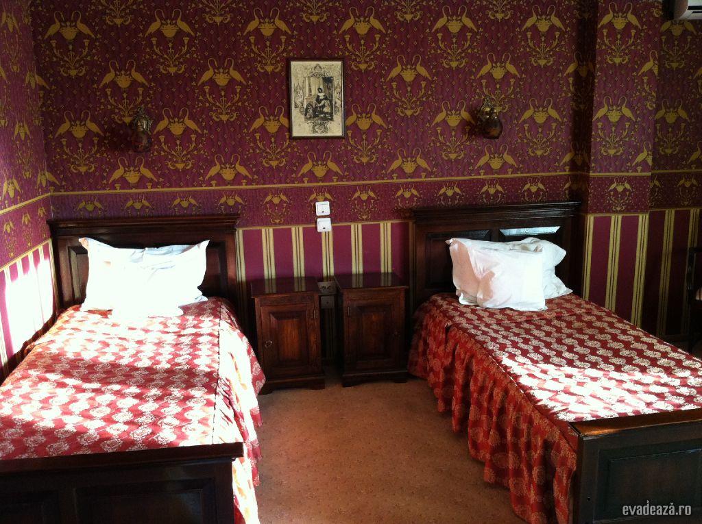 Hotel Majestic Iasi | 1
