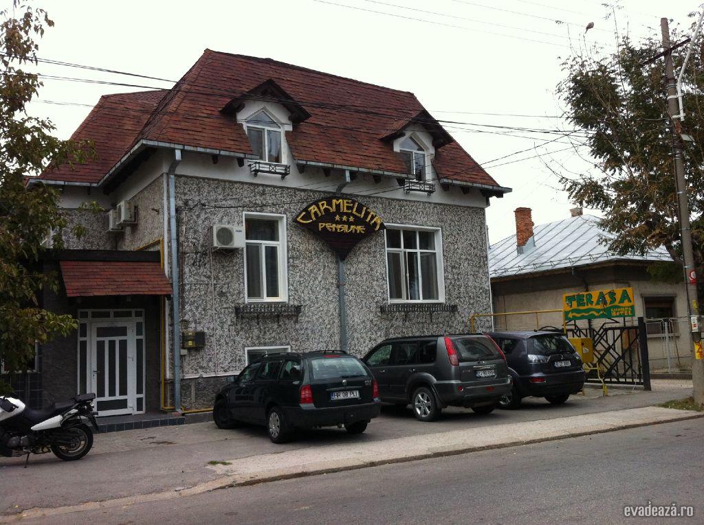 Vila Carmelita | 1