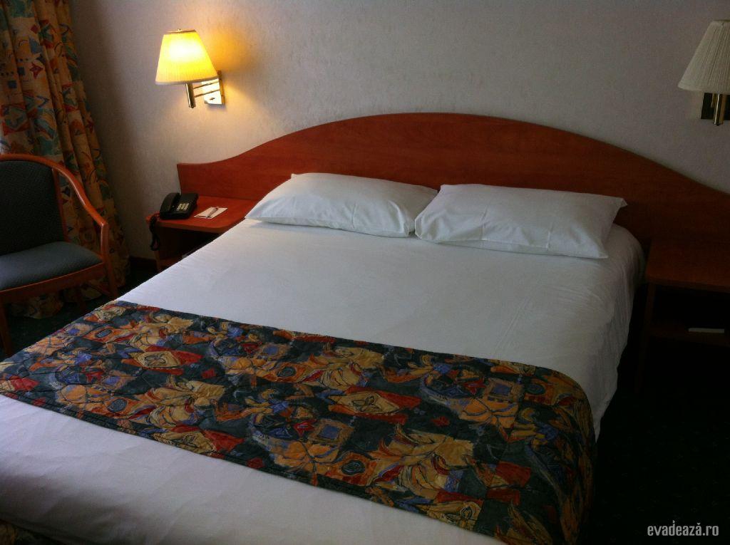 Hotel Ramada Parc Bucuresti | 1