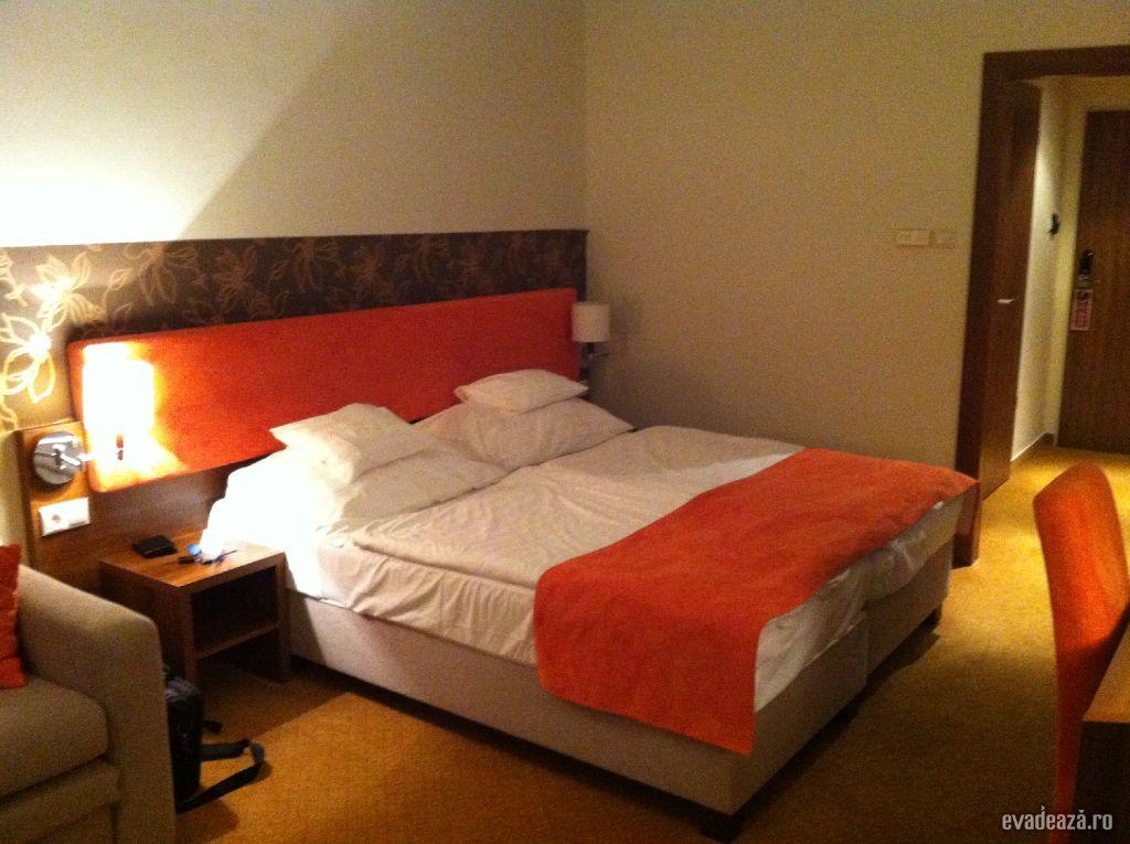 Hotel Forras | 1