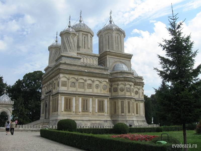 Curtea de Arges-Transfagarasan-Sibiu | 1