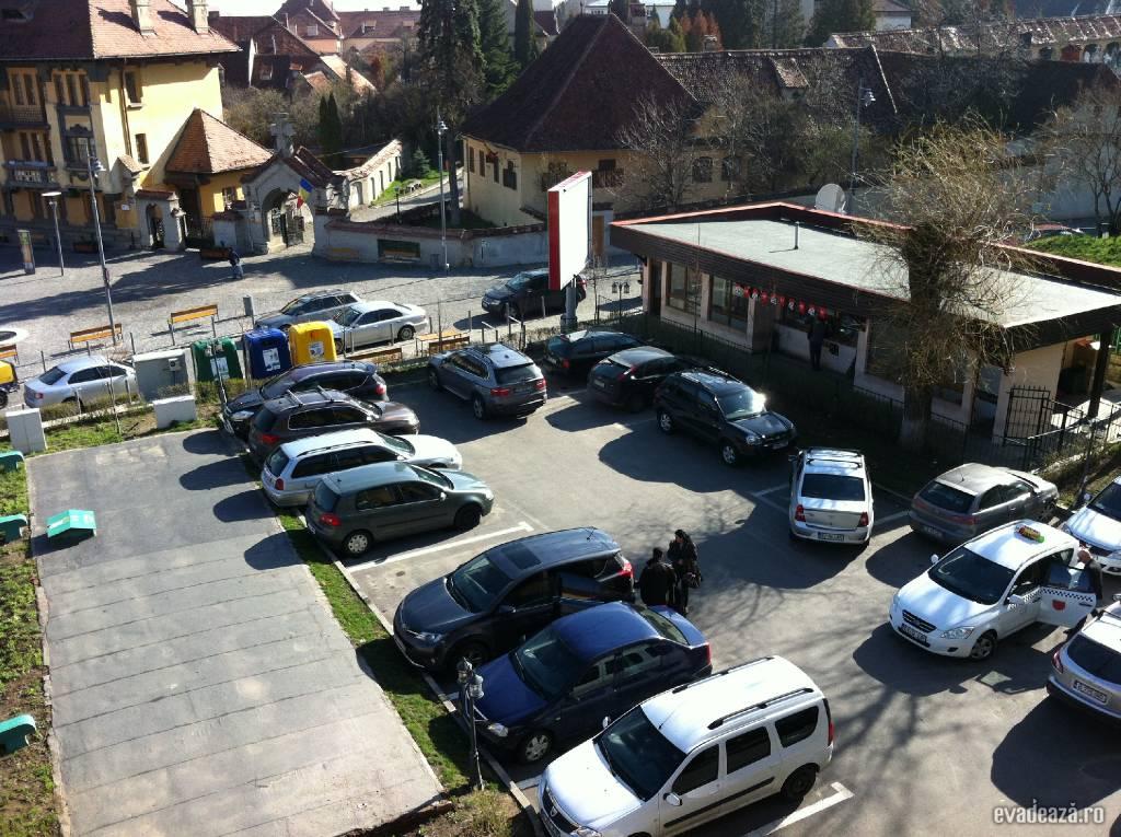 Brasov Old Town | 1