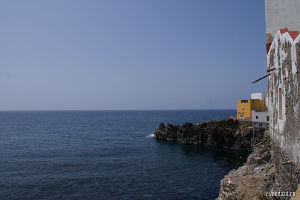 Puerto de la Cruz orasul | 1