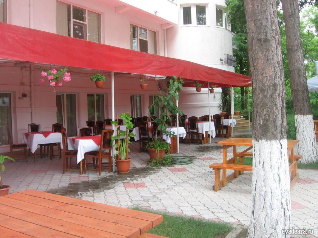 Hotel Pescarus | 1