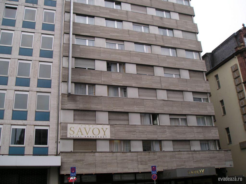 Savoy Hotel Frankfurt | 1