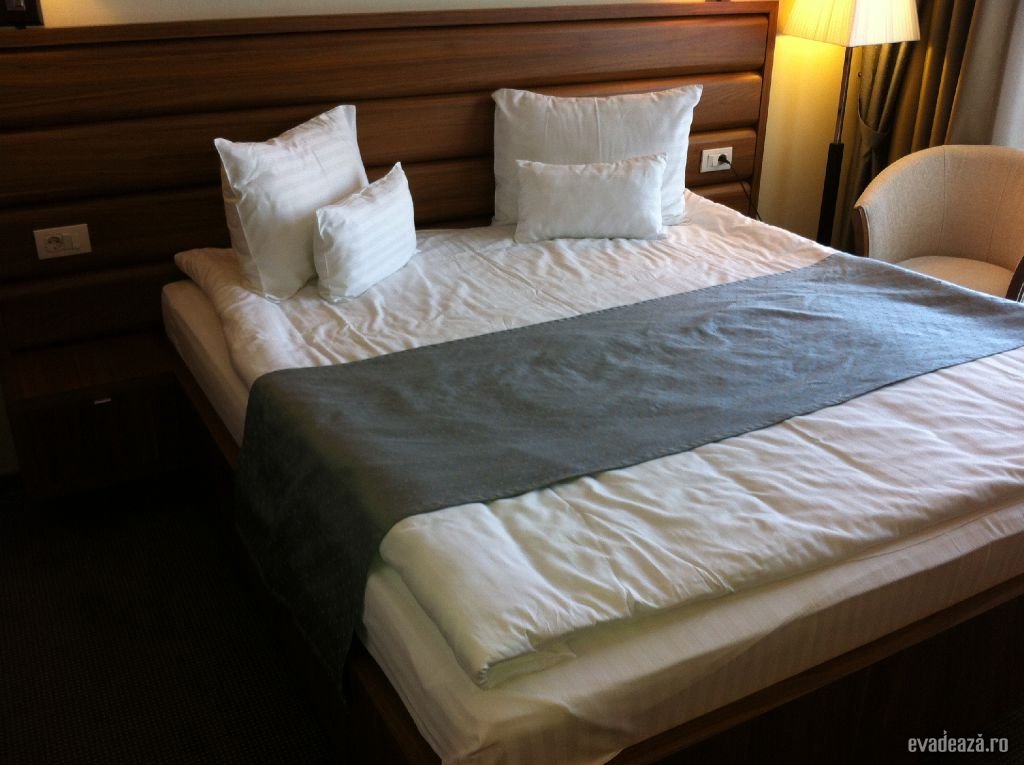 Hotel Ramada Cluj | 1