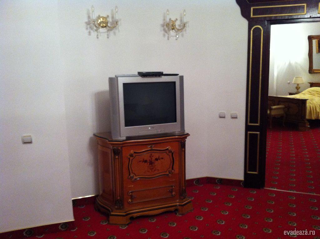 Hotel Aurelius Imparatul Romanilor | 1