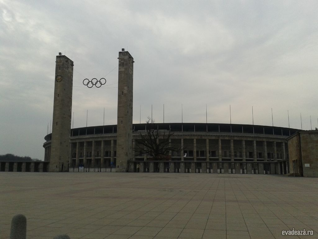 Olympiastadion Berlin | 1