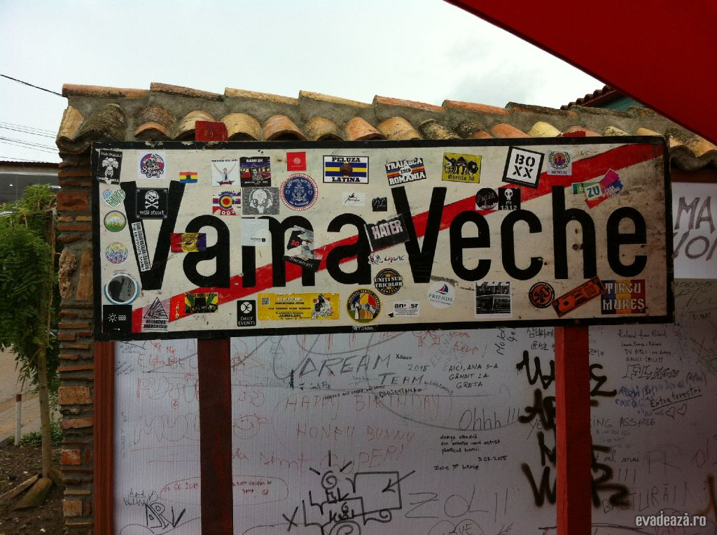 Vama Veche - 21 August | 1